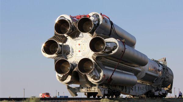 "Брак в ракете ""Протон-М"" устранят без ее возвращения в Москву"