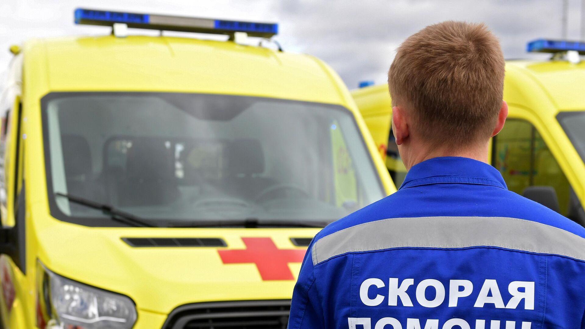 Эксперт назвал версию об отравлении семьи в Москве этиленгликолем странной