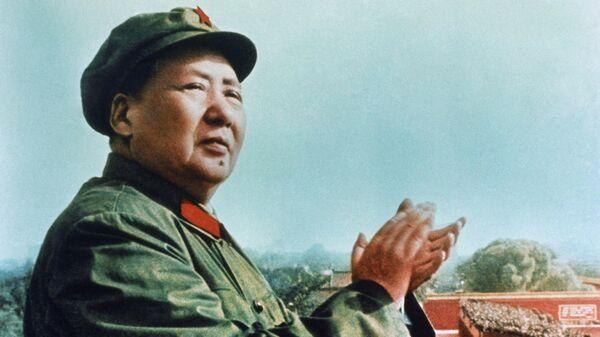 Мао Цзэдун, 21 февраля 1952 года