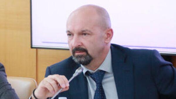 Сергей Аноприенко