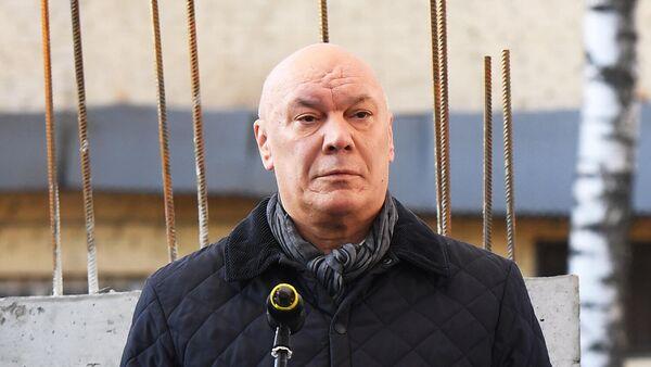 Директор ФСИН России генерал-полковник Геннадий Корниенко