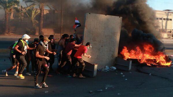 Сотня убитых, тысячи пострадавших. Какая угроза нависла над Ираком