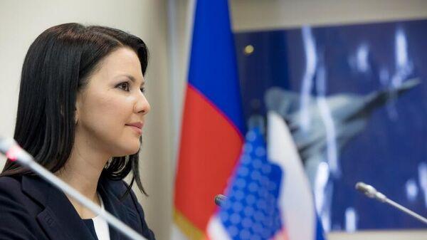 Депутат Госдумы Юмашева прокомментировала допрос в аэропорту Нью-Йорка