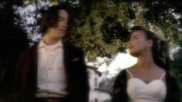 Скриншот видео Paula Abdul - Rush Rush
