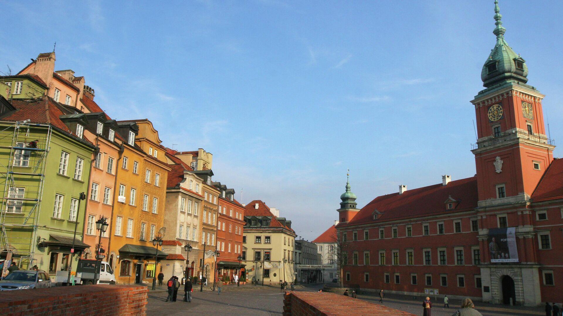 Польша пригрозила санкциями белорусским чиновникам