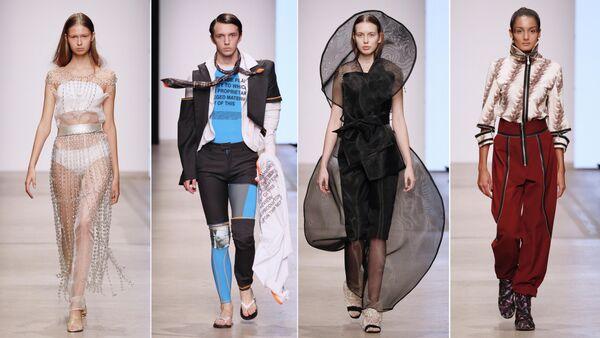 БВШДBA (Hons) Fashion