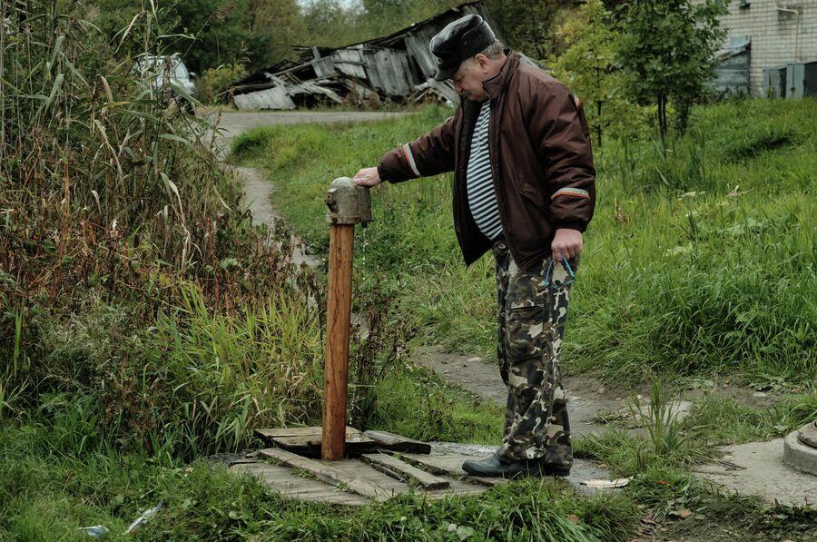 Деревня Каменка — историческая территория в Приморском районе Санкт-Петербурга