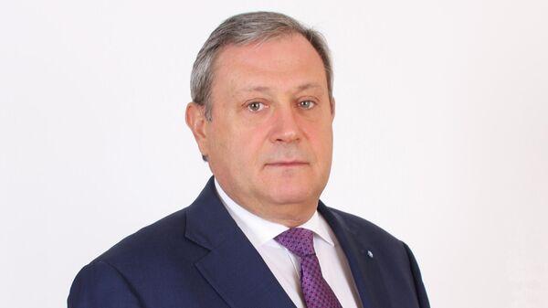 Генеральный директор АО НИКИЭТ Андрей Каплиенко