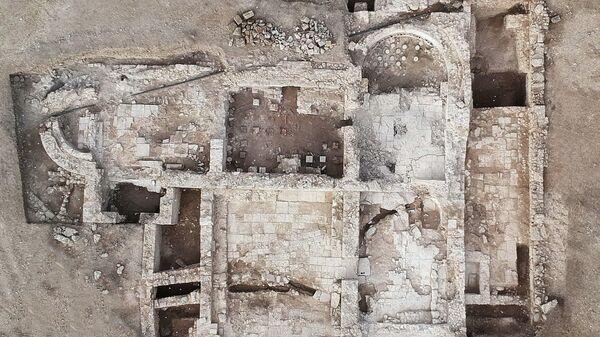 В Греции нашли сооружения римской эпохи