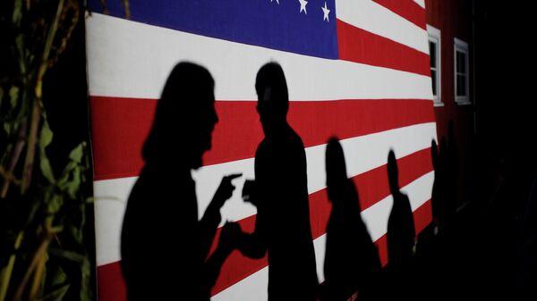 Предвыборная кампания в США