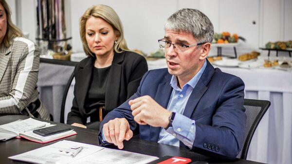 В Технограде создадут центр подготовки специалистов бьюти-индустрии