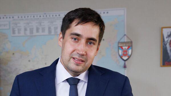 Грабчак Евгений Петрович