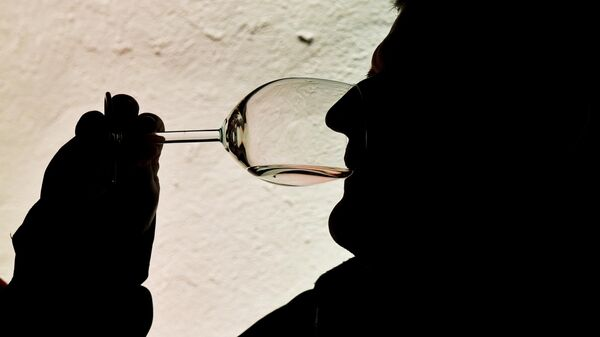 В Финляндии растут продажи алкоголя