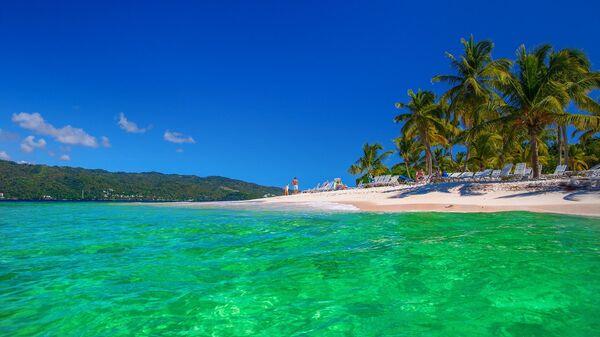 Кайо-Левантадо, Доминиканская Республика