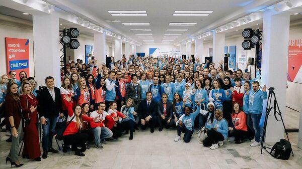 В Иваново стартовал Международный форум волонтеров-медиков