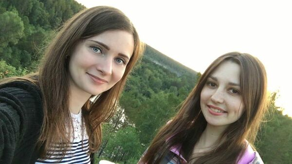 Ксения Солтанова и Наталья Кузнецова