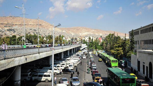 Дамаск