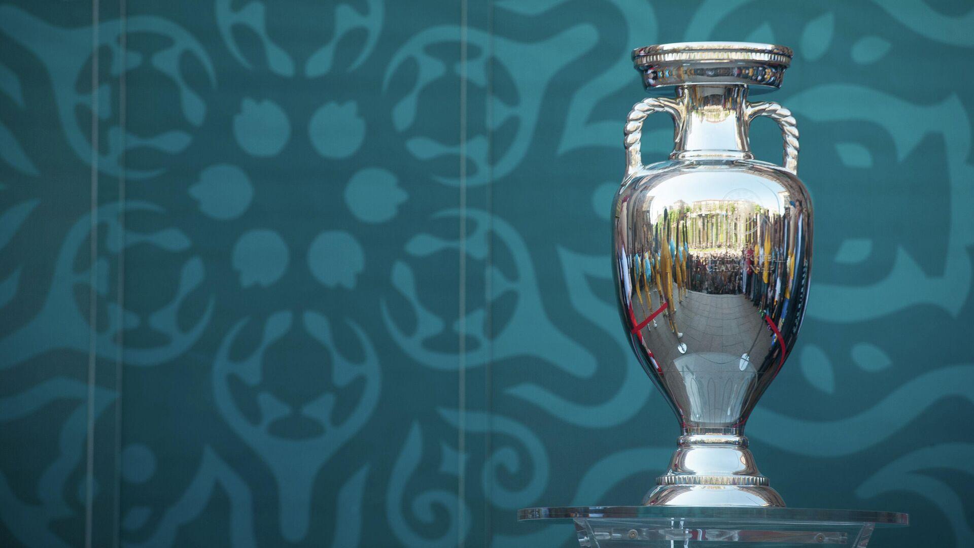 Кубок чемпионата Европы по футболу - РИА Новости, 1920, 30.10.2019