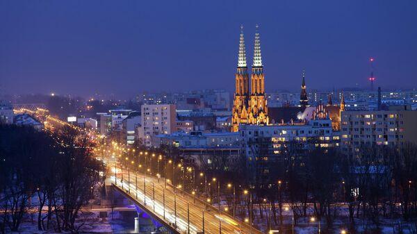 Историк предложил увековечить православные храмы, разрушенные в Польше