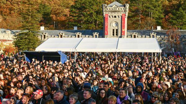 Фестиваль Ноябрьфест