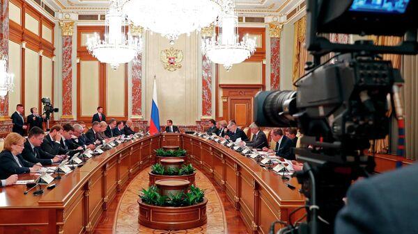 Правительство обсудит законопроект о биологической безопасности России