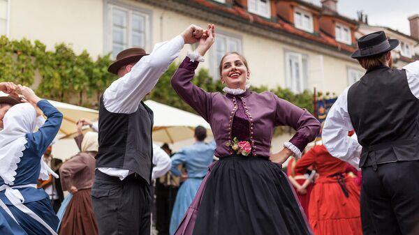 Фестиваль Марибор