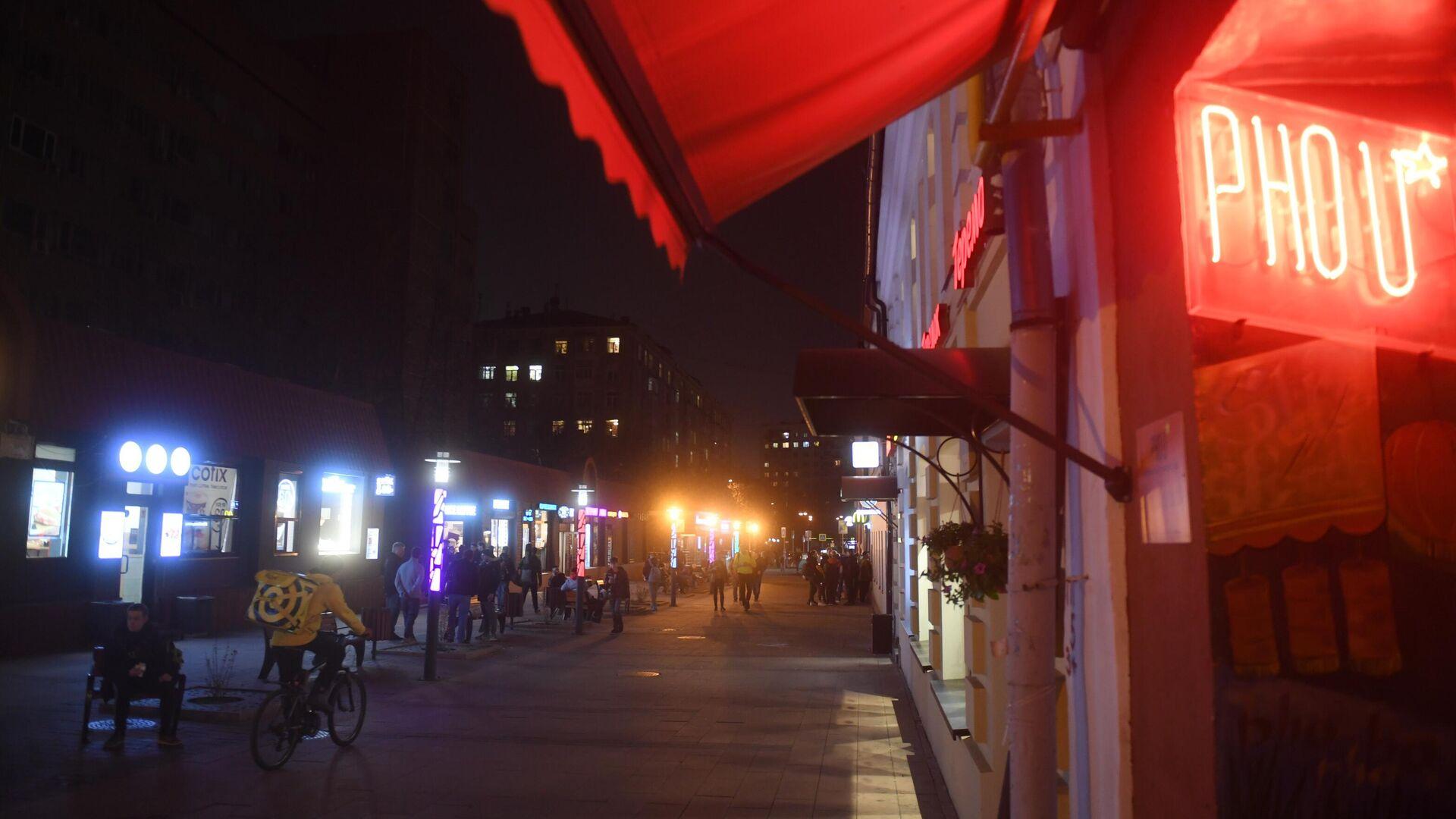 рейды по ночным клубам в москве