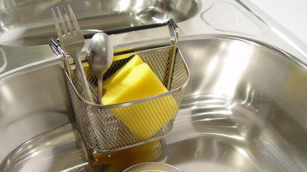 Чем опасны для туляков кухонные губки
