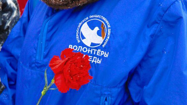 В ОП РФ обсудили подготовку добровольцев к юбилею Победы