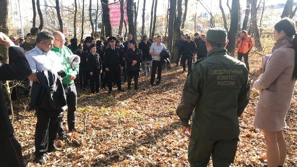 Поиски пропавшей 11 ноября в Ставрополе 16-летний школьницы