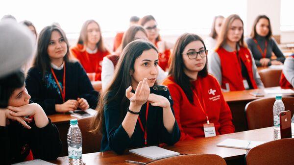 В Москве пройдет конференция для волонтеров, развивающих кадровое донорство