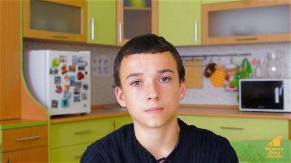 Никита Г., сентябрь 2005, Ростовская область