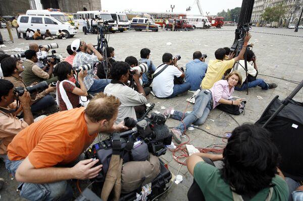 Нападение террористов на Мумбаи стало одной из самых крупных террористических атак, произошедших в мире после 11 сентября 2001 года.