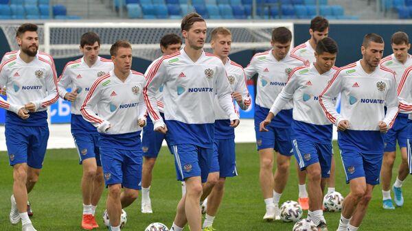 Федерация футбола Молдавии не сообщала РФС об отмене товарищеской игры