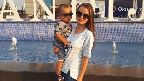 Юля и Ваня