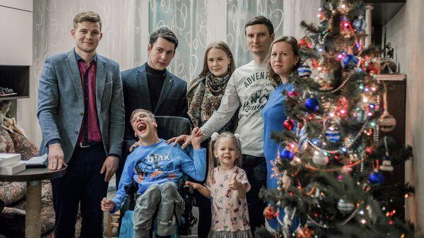 В Санкт-Петербурге стартует благотворительный проект Мечты сбываются