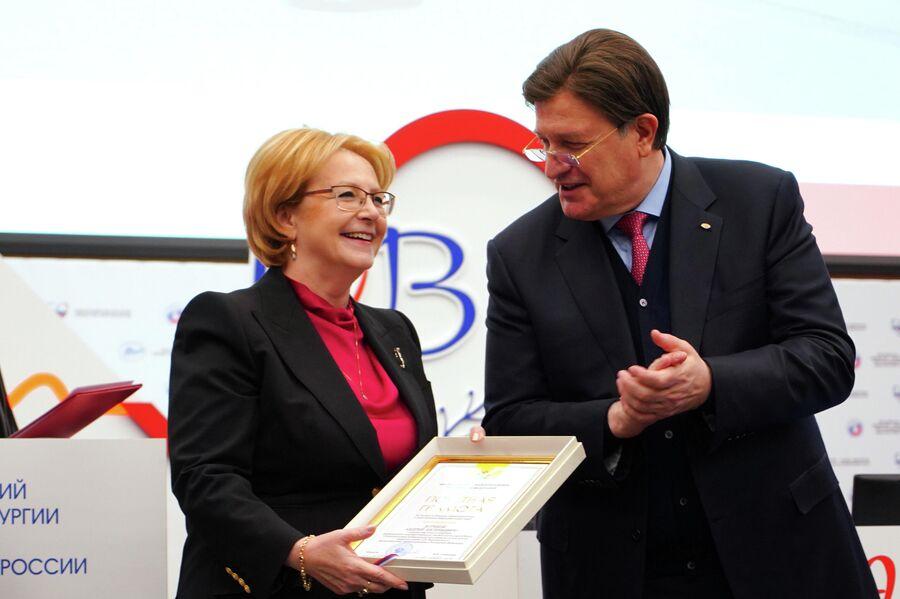 А.Ш. Ревишвили и В.И. Скворцова