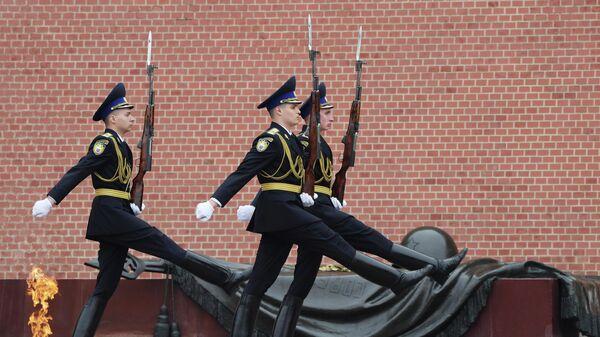 В День Неизвестного солдата начнется Всероссийский форум патриотов