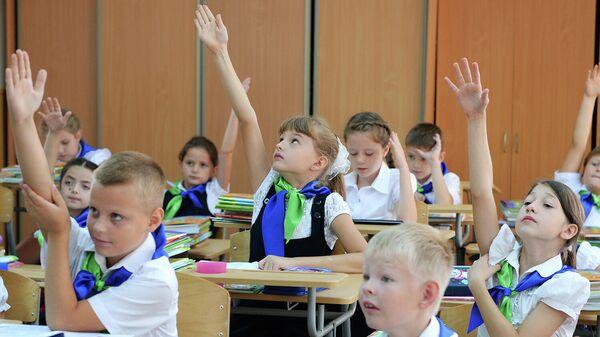 Всероссийская акция Добрые уроки пройдет в день добровольца