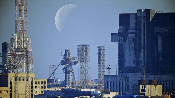 """Строительство комплекса """"Байтерек"""" на Байконуре могут начать в 2020 году"""