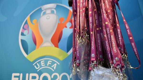 """Третий выпуск """"Футболины"""" в честь Евро-2020: Смертин vs Алдонин"""
