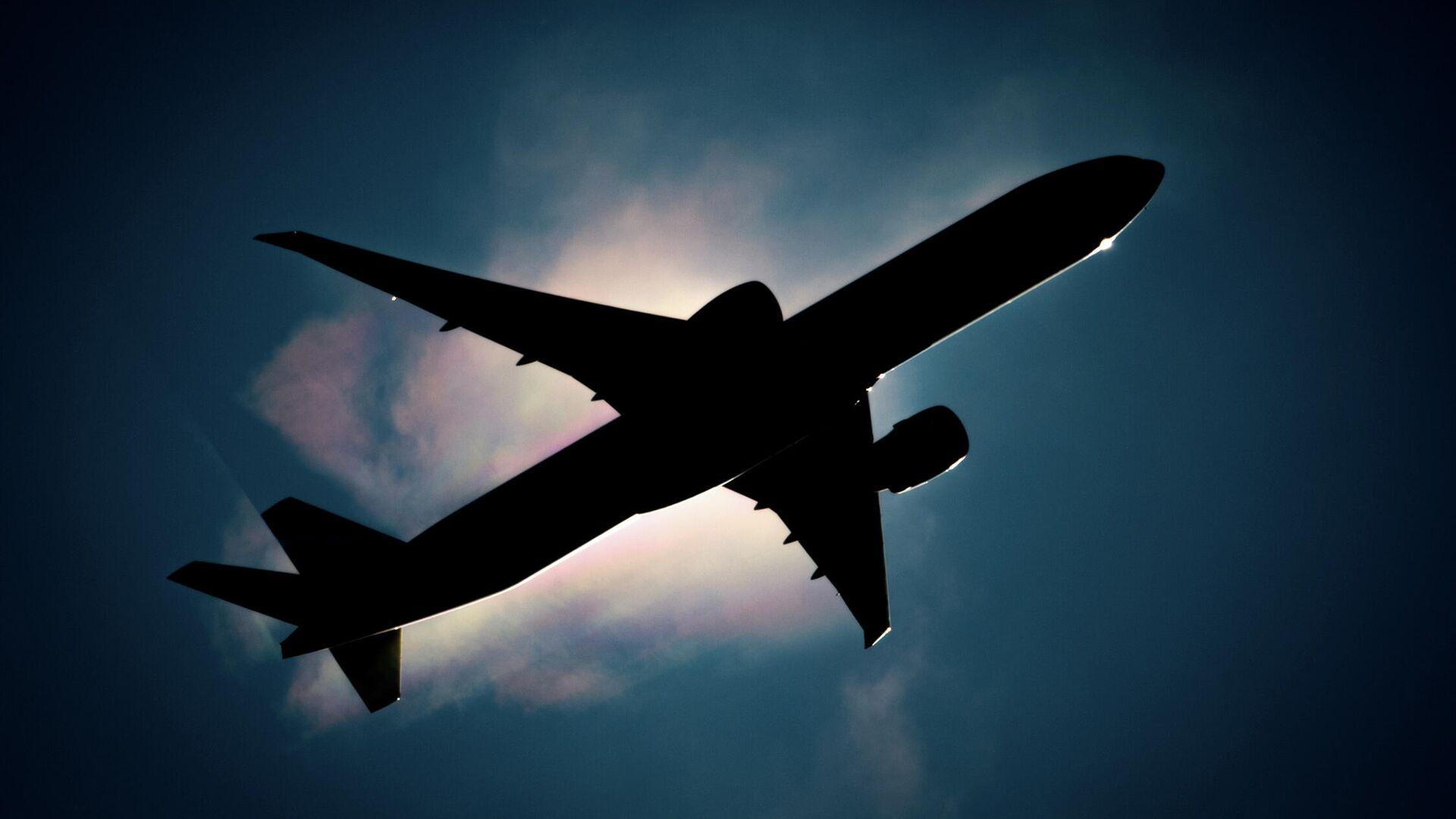 В Нидерландах на женщину упала деталь грузового Boeing, сообщили СМИ - РИА  Новости, 21.02.2021