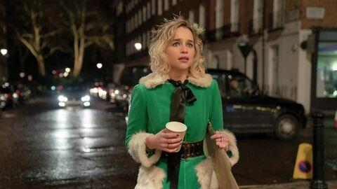 Кадр из фильма Рождество на двоих