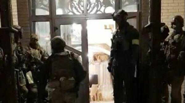 Пресечена деятельность преступной группы, совершившей посягательство на начальника Центра по борьбе с экстремизмом МВД по Республике Ингушетия