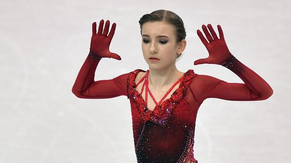 Дарья Усачева