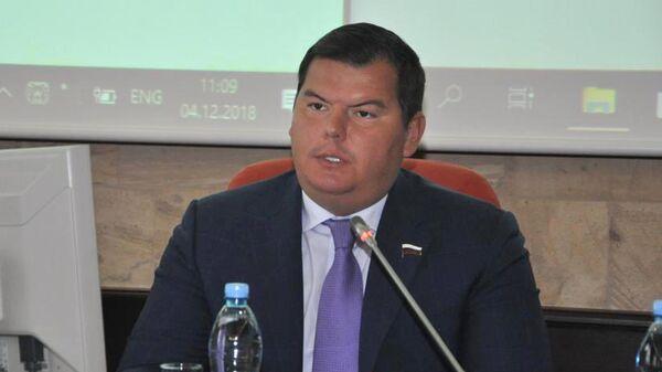 Михаил Авдеев