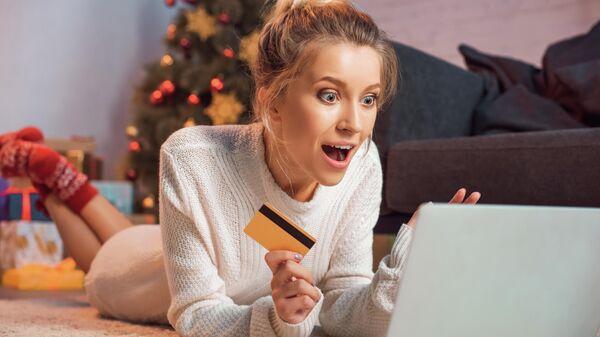Исследование: средний онлайн-чек вдвое обогнал траты в офлайне