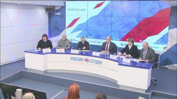Российское образование в контексте международных индикаторов