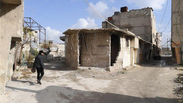Путин и Байден обсудят ситуацию в Сирии
