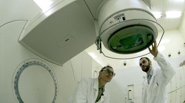 Медицинский радиологический научный центр